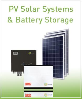 Pv Solar Amp Battery Storage Solarshop